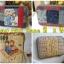 กระเป๋าใส่ Mini Ipad ลาย Bess & Billy ผ้าญี่ปุ่นแท้ ควิลล์มือค่ะ ปกป้องไอแพดที่รักของคุณ น่ารักไม่ซ้ำใคร thumbnail 4