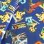 คอตตอนลินินญี่ปุ่น ลาย Pokemon ของแท้จาก เหมาะสำหรับงานผ้าทุกชนิด ตัด กระโปรง ทำกระเป๋า ปลอกหมอน และอื่นๆ thumbnail 2