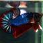 """(ขายแล้วครับ)""""คัดเกรด""""ปลากัดครีบสั้น-Halfmoon Plakats Super Fancy Ghost Devil Grade A thumbnail 11"""