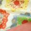 ผ้าคอตตอนญี่ปุ่น เป็นผ้าบล็อคสำเร็จรูป สามารถนำไปควิลล์ได้เลย เหมาะสำหรับทำผ้าห่ม ที่นอนเด็ก หรือทำ Wall Hanging เป็นของขวัญของฝากได้ค่ะ thumbnail 1