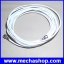 สายสัญญาณ สายนำสัญญาณ75โอห์ม ยาว12เมตร 75Ohm Cable for connecting outdoor Yagi Antenna 12 Meters thumbnail 1