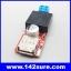 DCC006: ดีซี คอนเวอร์เตอร์ ตัวแปลงไฟ DC เป็น DC Buck Converter 7V-24V to 5V 3A USB output Voltage (สำหรับอุปกรณ์ USB 5V 3A ทุกชนิด) thumbnail 4