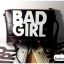 กระเป๋าแฟชั่น BAD GIRL สีดำ หนัง PU ใส่ IPAD ได้ มีสายสะพาย ((โปรโมชั่นส่งฟรี)) thumbnail 6