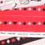 คอตตอนญี่ปุ่น ลาย Alice In Wonderland แนวเทพนิยายโทน ชมพู - แดง ขายที่ 1/2 เมตรเป็นต้นไป เหมาะสำหรับงานผ้าทุกชนิด ตัด กระโปรง ทำกระเป๋า ปลอกหมอน และอื่นๆ thumbnail 6