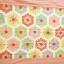 ผ้าคอตตอนญี่ปุ่น เป็นผ้าบล็อคสำเร็จรูป สามารถนำไปควิลล์ได้เลย เหมาะสำหรับทำผ้าห่ม ที่นอนเด็ก หรือทำ Wall Hanging เป็นของขวัญของฝากได้ค่ะ thumbnail 2