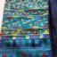 กางเกงปัก สำหรับผู้หญิง โทนสีน้ำเงินสดใส thumbnail 3