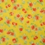 คอตตอนญี่ปุ่นลาpดอกไม้ รุ่น Old New Fabric Collection สีเหลือง น่ารักค่ะ thumbnail 1
