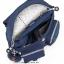 Kipling Firefly N Backpack - Alaskan Blue (Belgium) thumbnail 2
