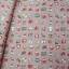 ผ้าฝ้ายไทยลายครัวคันทรี ขนาด 1 เมตร เป็นผ้าฝ้ายผ้าคาเนโบ เนื้อบาง ราคาประหยัด thumbnail 1
