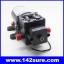 SOP044 ปั้มน้ำโซล่าปั้ม โซล่าปั้มน้ำดีซี แรงดันไฟ24VDC กำลังไฟ100W 8L/min Diaphragm High Pressure Water Pump XTL-3210 thumbnail 3