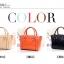 กระเป๋าแฟชั่น ดีไซน์สวยเรียบหรู สีส้ม คลาสสิค แบบยอดนิยม เหมาะกับทุกโอกาส สามารถถือและสะพายได้ทั้งสองแบบ ((โปรโมชั่นส่งฟรี)) thumbnail 17