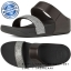 Fitflop Lulu Superglitz Slide Sandal Silver ของแท้ นำเข้าจาก USA และ UK thumbnail 1