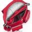 Kipling Firefly N Backpack - Vibrant Red (Belgium) thumbnail 2