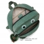 Kipling Fast Kids Backpack - Dark Green C (Belgium) thumbnail 2