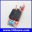 DCC006: ดีซี คอนเวอร์เตอร์ ตัวแปลงไฟ DC เป็น DC Buck Converter 7V-24V to 5V 3A USB output Voltage (สำหรับอุปกรณ์ USB 5V 3A ทุกชนิด) thumbnail 2