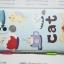 เคส Huawei GR5 2017 เคสประกบนิ่มพิมพ์ลายนูน [หลังนิ่มหน้าแข็ง] thumbnail 20