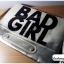 กระเป๋าแฟชั่น BAD GIRL สีทอง หนัง PU ใส่ IPAD ได้ มีสายสะพาย ((โปรโมชั่นส่งฟรี)) thumbnail 10