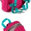 Kipling Heart Kids Backpack - Flamboyant Pink C (Belgium) thumbnail 2