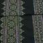 ผ้าปัก ผืนยาว มีสองลาย ยาวประมาณ 1วา thumbnail 1