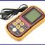 เครื่องวัดความหนาโลหะ เครื่องวัดความหนาเหล็ก อัลต้าโซนิค Digital LCD Ultrasonic Thickness Gauge Meter Tester(สินค้า Pre-Order 2สัปดาห์) thumbnail 1