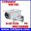 IPC007 กล้องIP CAMERA HDC832 With POE 2.0megapixel ip camera 1600×1200 resolution 4-9mm varifocal lens ยี่ห้อ Kiirie รุ่น HDC832 thumbnail 1