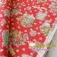 ผ้าคอตตอนลินินญี่ปุ่น ของ YUWA ลายสวน สีหวานน่ารักมากค่ะ มี 2 สี เนื้อผ้าบางเหมาะสำหรับงานผ้าทุกชนิด thumbnail 2