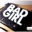 กระเป๋าแฟชั่น BAD GIRL สีดำ หนัง PU ใส่ IPAD ได้ มีสายสะพาย ((โปรโมชั่นส่งฟรี)) thumbnail 9