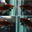 (ขายแล้วครับ)ปลากัดครีบสั้น - Halfmoon Plakats thumbnail 1