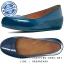 Fitflop Due Patent Diving Blue ของแท้ นำเข้าจาก USA และ UK thumbnail 1