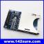 MEM003: SD Card Module Slot Socket Reader For Arduino ARM MCU NEW N1 thumbnail 3