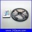 LES036 ไฟLED RGB 300LEDs Flexible Strip Ribbon 5M 3528 12V 60LED/M พร้อมชุดรีโมทควบคุม เปลี่ยนสีได้ (ไม่กันน้ำ) thumbnail 2