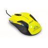 เมาส์ Oker Gaming Mouse LX-282 สีเหลือง