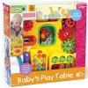 ของเล่นเด็ก ของเล่นเสริมพัฒนาการ Baby's Play Table ชุดโต๊ะกิจกรรมสำหรับเด็ก