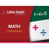 โปรแกรมเสริมสร้างพัฒนาการเด็ก Math Content (ส่งฟรี EMS)