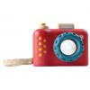 ของเล่นไม้ ของเล่นเด็ก ของเล่นเสริมพัฒนาการ My First Camera กล้องน้อยคุณหนู (ส่งฟรี)