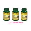 ((ราคาพิเศษ 3 ขวด)) Puritan Saw Palmetto 320 mg 60 ซอฟเจล (USA) มีฤทธิ์ยับยั้งการทำงานของ DHT สำหรับผู้ที่มีปัญหาผมร่วงจากกรรมพันธุ์ (โดยไม่ลดสมรรถภาพทางเพศ)