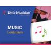 โปรแกรมเสริมสร้างพัฒนาการเด็ก Music Content (ส่งฟรี EMS)