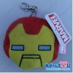 กระเป๋าเหรียญ ไอรอนแมน Ironman