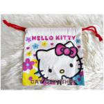 พร้อมส่ง :: ถุงหูรูด Hello kitty 1