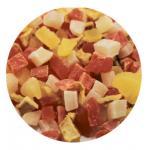 Exotic Nutrition - Fruit Medley Treats ผลไม้รวมอบแห้ง (15g./45g./135g.)