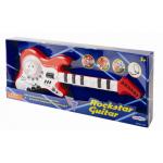 ของเล่นเด็ก ของเล่นเสริมพัฒนาการ Rockstar Guitar กีตาร์ร๊อคสตาร์