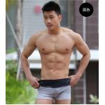 Gray Size M