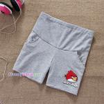 กางเกงคลุมท้อง ลาย Angry Birds SIZE M : สีเทา รหัส PN084-1