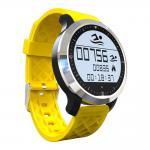 Hazu นาฬิกา Smart watch F69 วัดอัตราการเต้นของหัวใจโดยเซ็นเซอร์ ว่ายน้ำ