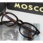 กรอบแว่นตาแฟชั่น เรโทร วินเทจ Mosc Lemto(ดำ กระดำ)