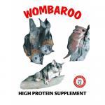 Wombaroo - High protein supplement (Australia) (25g./250g./1kg.)