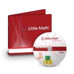 โปรแกรมเสริมสร้างพัฒนาการเด็ก Little Math Basic (ส่งฟรี EMS)