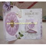 Bisous Bisous Miracle White Arbutin Peptide Vitamin C 3.2 g. #2 สำหรับผิวขาวเหลือง (ขนาดทดลอง)