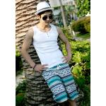 Male Trouser Size L