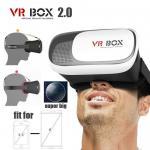 VR Box แว่น 3D อัจฉริยะ ดูหนัง 3 D ได้ทุกที่